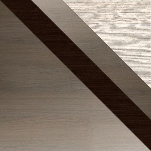 chamonix / legno ciemne + chamonix / sosna biała