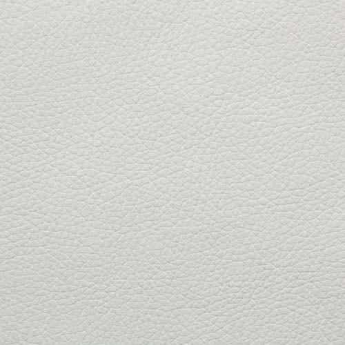 biała ekoskóra Soft 017