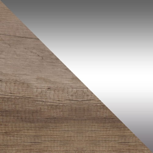 country grey oak / lustro