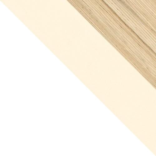 biały / wanilia + cocobolo