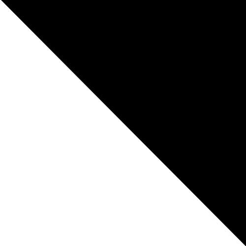 biały + czarny
