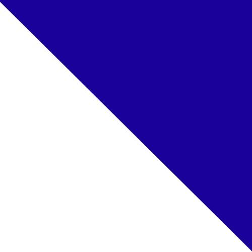 biały Jersey / niebieski