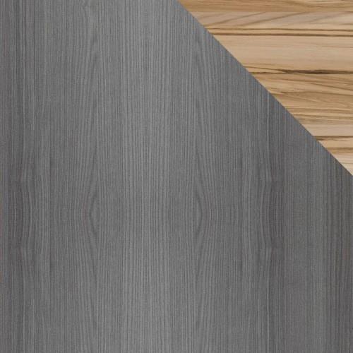 touchwood / satynowy orzech