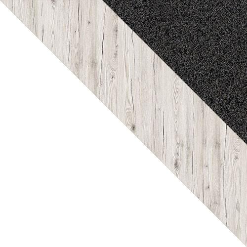 biały / tropez bielony / granit