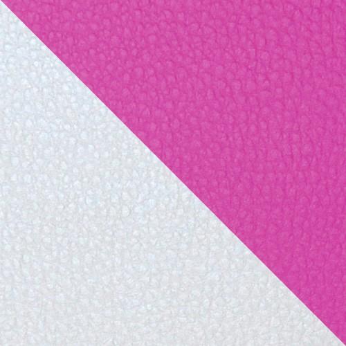 football - biały / różowy