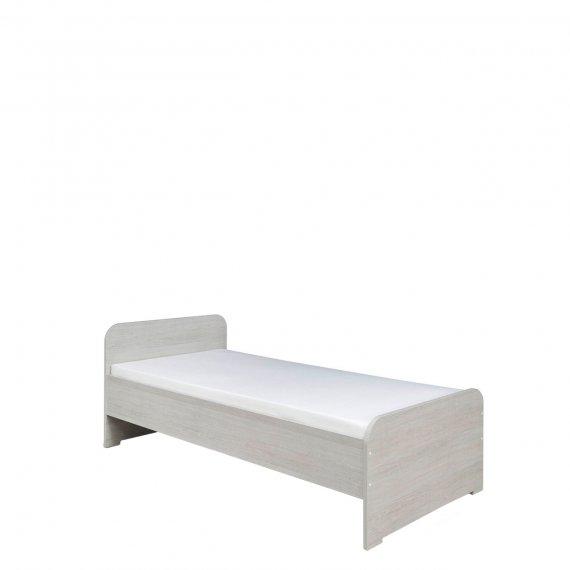 Łóżko młodzieżowe Tandi TN07 T