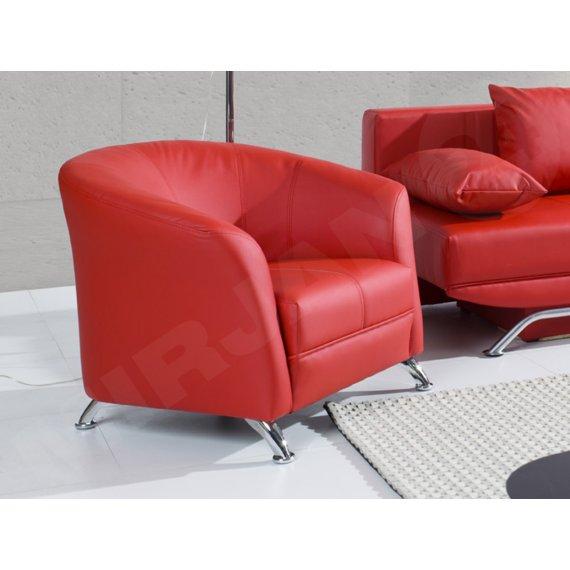 Fotel do salonu Augusto