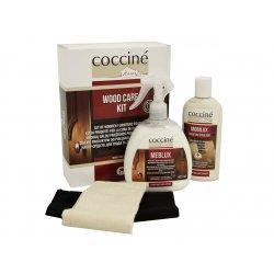 Środek czyszczący do mebli twardych/skrzyniowych Coccine Home Line