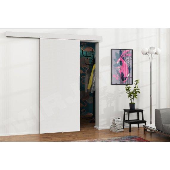 Drzwi przesuwne naścienne Mereno 90