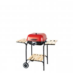 Grill ogrodowy Barbecue 18""