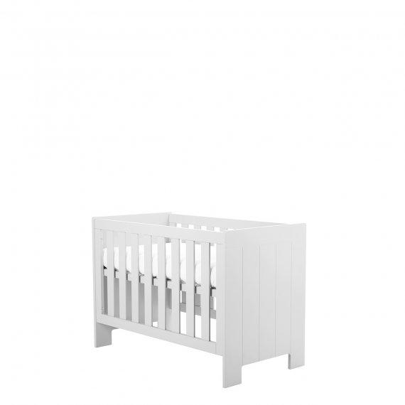 Łóżeczko dla niemowlaka Calmo MDF CM01