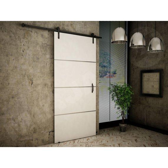Drzwi naścienne Roko Plus 80