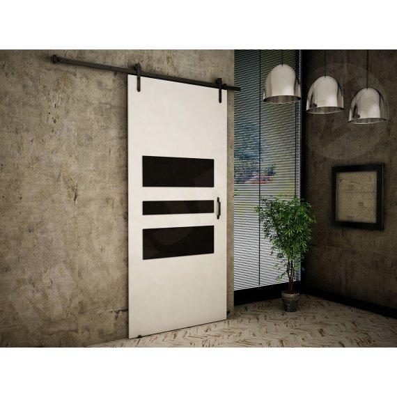Drzwi naścienne Roko I 80