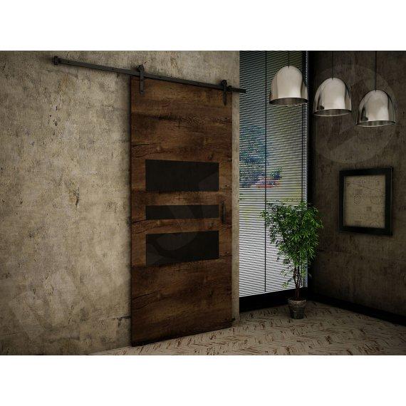 Drzwi naścienne Roko I 90