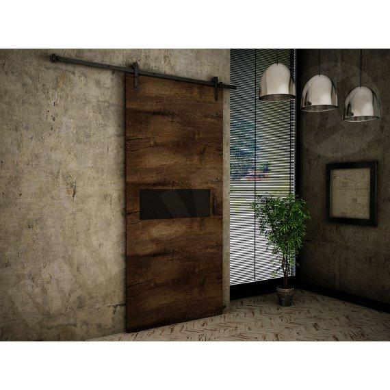 Drzwi przesuwne Roko IV 100