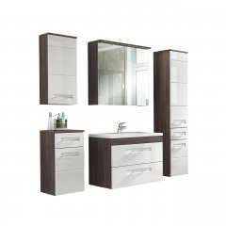 Meble łazienkowe Somo II 80cm