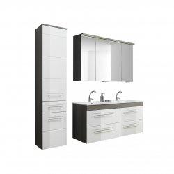 Meble łazienkowe Somo II 120cm