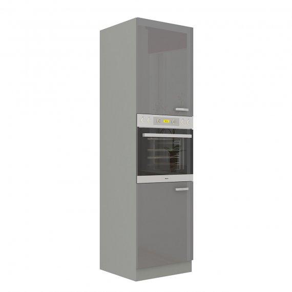 Szafka kuchenna wysoka pod piekarnik Multiline 60 DP-210 2F