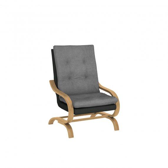 Fotel nowoczesny Edal