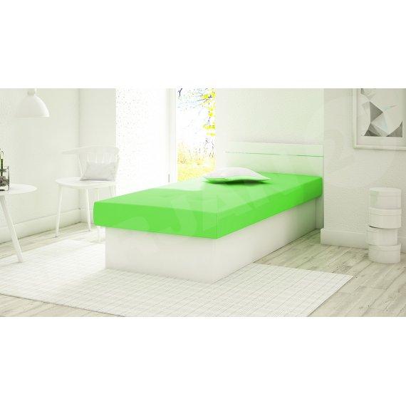Łóżko pojedyncze Nikroguta Bis