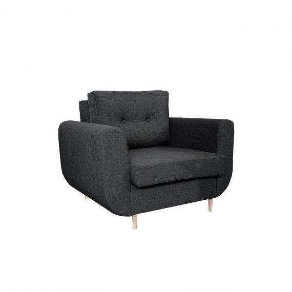 Fotel nowoczesny Dynan I