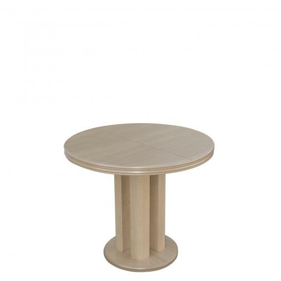 Stół okrągły rozkładany A35