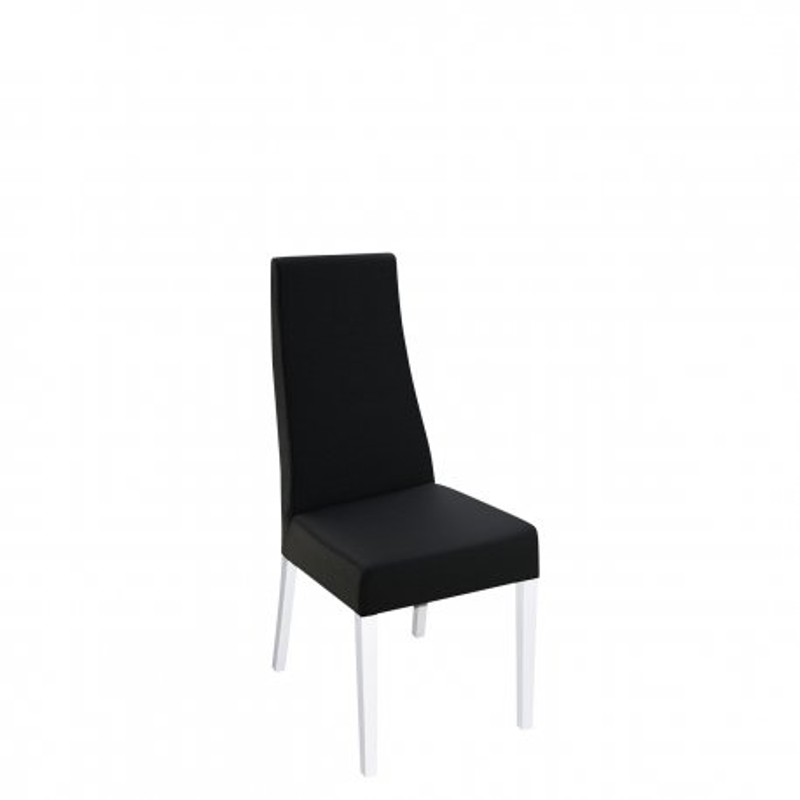 Krzesło tapicerowane JK63A
