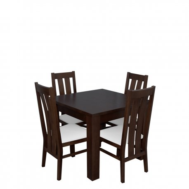 Stół z 4 krzesłami - RK029