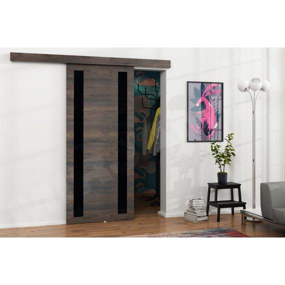 Drzwi przesuwne wewnętrzne Mereno VI 100