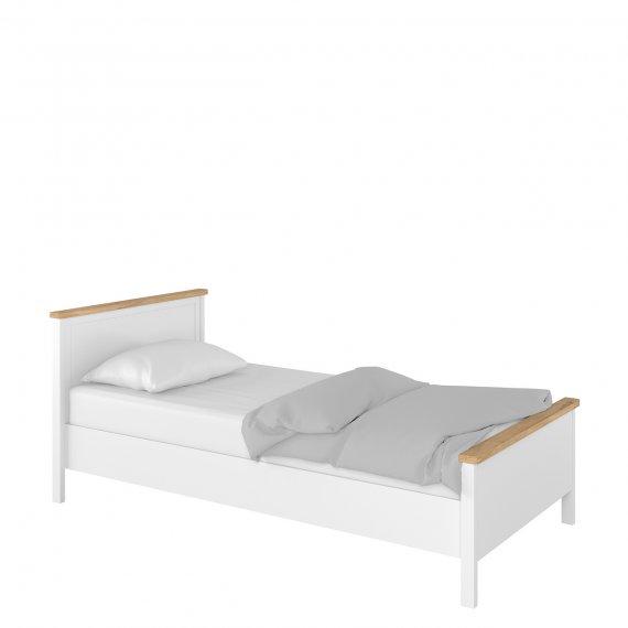 Łóżko z materacem Story SR08