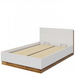 Łóżko do sypialni Dentro DT-02
