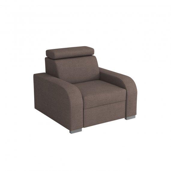 Fotel nowoczesny Losar 1