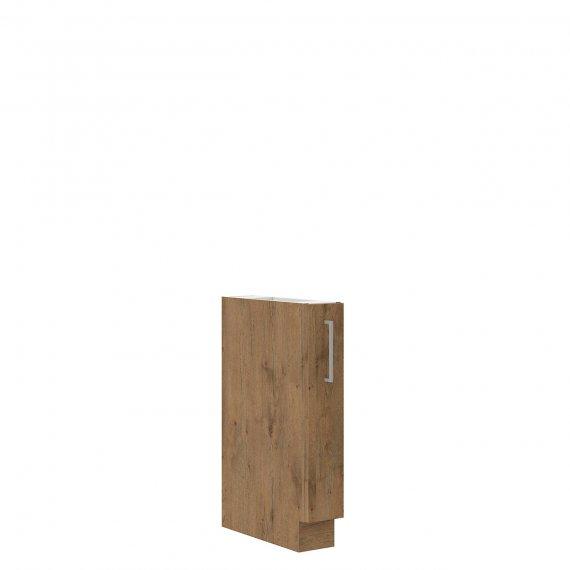 Szafka kuchenna dolna Woodline 15 D CARGO BB