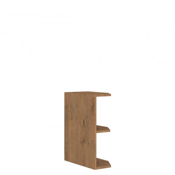Szafka kuchenna górna z półkami Woodline 30 D ZAK BB