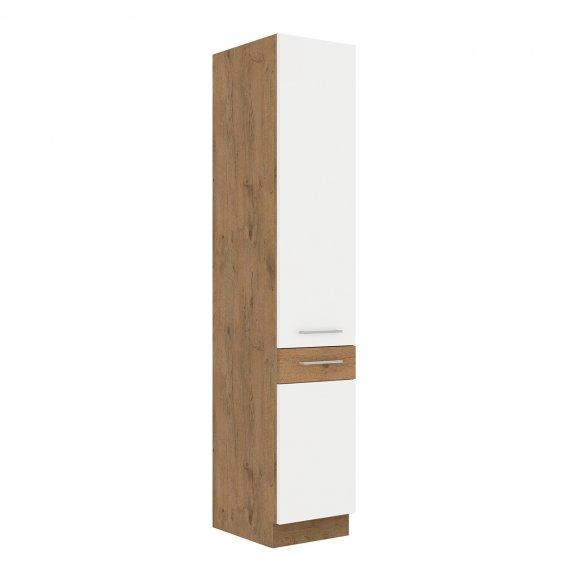 Szafka kuchenna wysoka Woodline 40 DK-210 2F