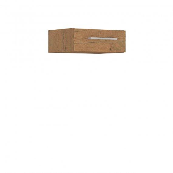 Szafka kuchenna wisząca z szufladą Woodline 40 G-13 1S