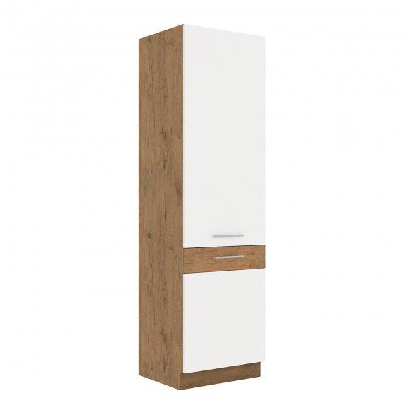 Szafka kuchenna wysoka Woodline 60 DK-210 2F