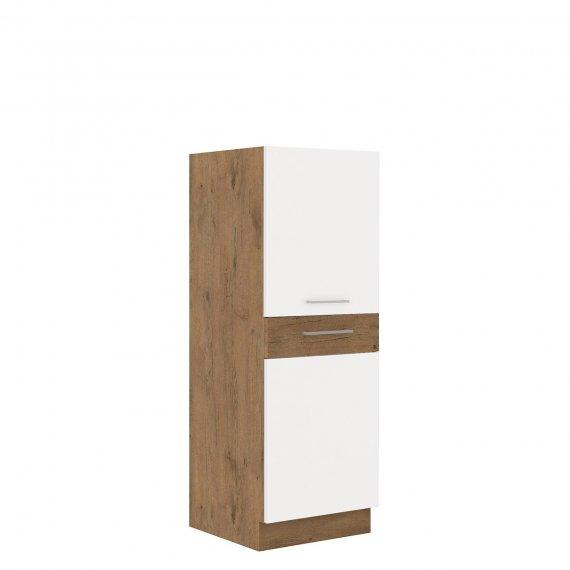 Szafka kuchenna średnia Woodline 50 DK-145 1F
