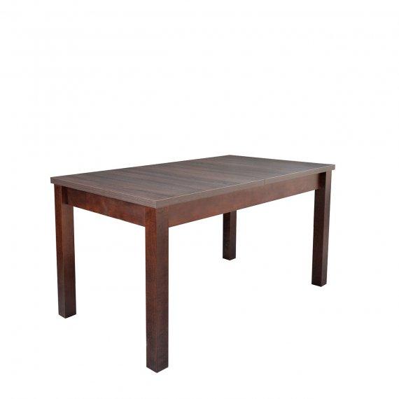 Stół rozkładany A18-L 80x140x195cm