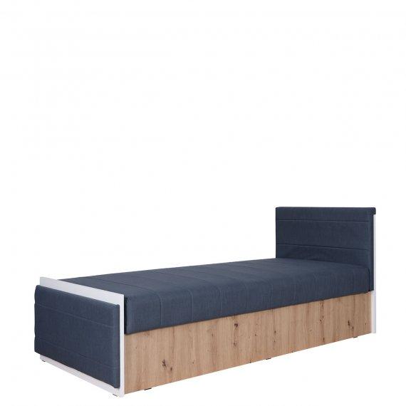 Łóżko jednoosobowe Monako MN06