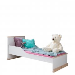 Łóżko jednoosobowe Rennes 90