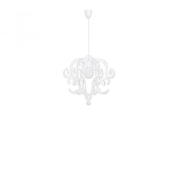 Lampa wisząca Katerina White I zwis 5208