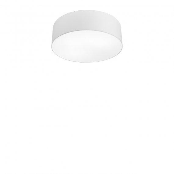 Lampa sufitowa plafon Cameron White 65cm IV 9606