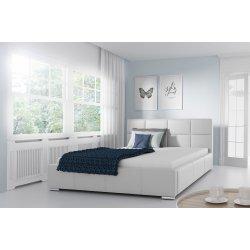 Łóżko tapicerowane Alita
