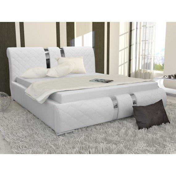 Łóżko sypialniane Wiko