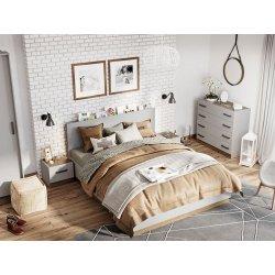Meble sypialniane Nevora