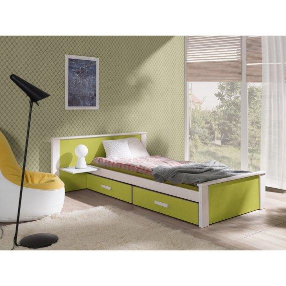 Łóżko jednoosobowe Minesota Plus 80