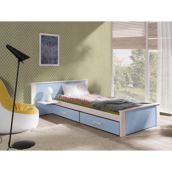 Łóżko jednoosobowe Minesota Plus 90