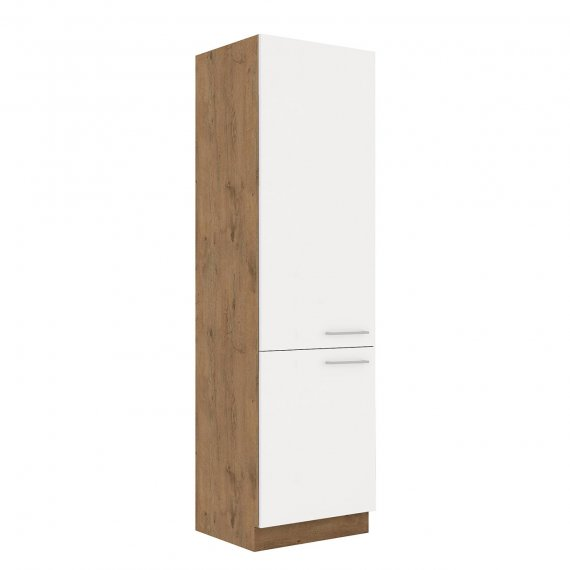 Szafka kuchenna wysoka Woodline 60 LO-210 2F