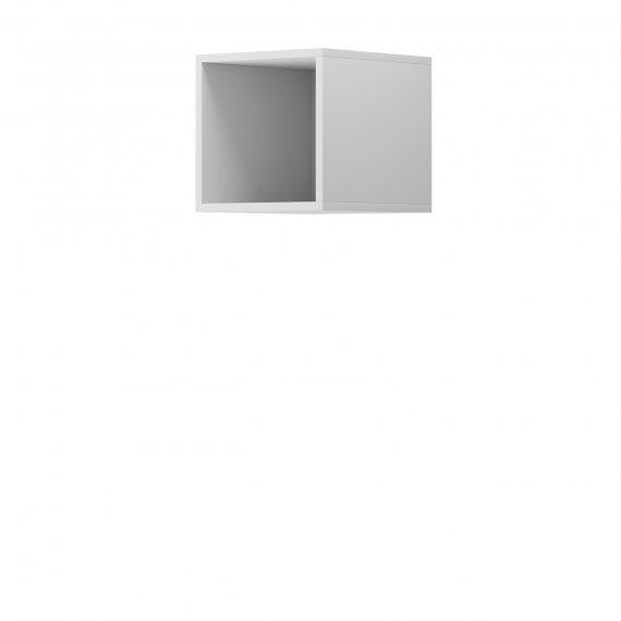 Półka wisząca kwadrat Claude CR30